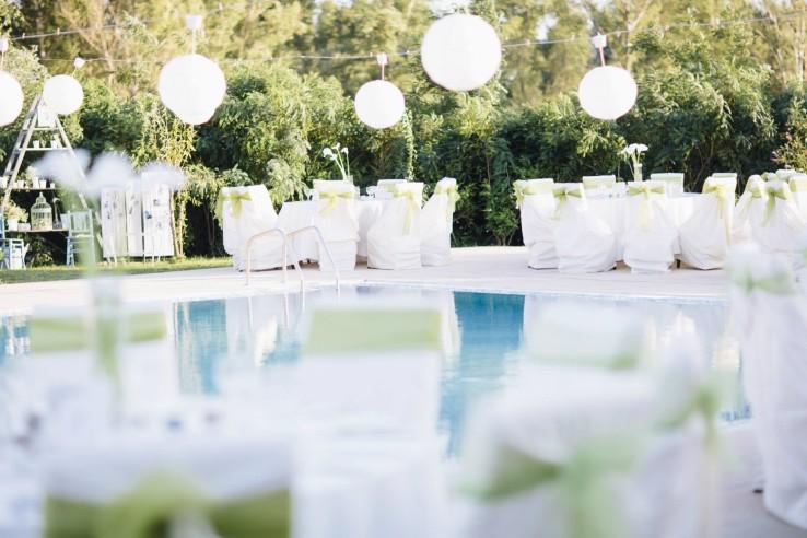 Despre nunta la Belvedere Clinceni